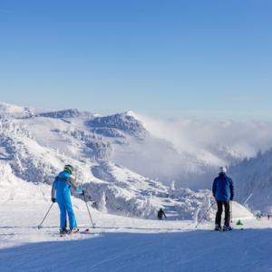 Hochkar Skigebiet