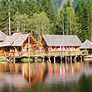 Keltenberg  - Naturerlebnispark Hohetauern
