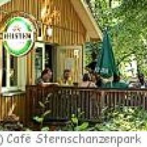 Café SternChance in Hamburg