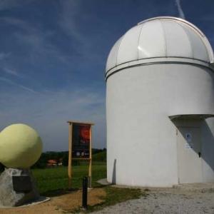 Planetenwanderweg Auersbach