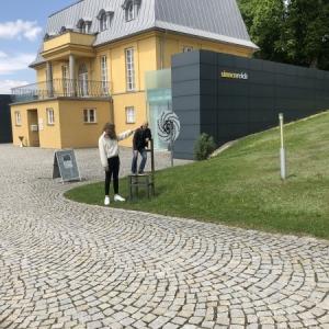 Villa Sinnenreich Museum der Sinne
