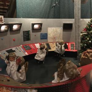 Weihnachtsmuseum Steyr