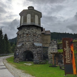 Hochofenmuseum Bundschuh