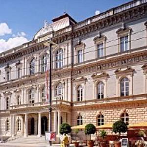 Tiroler Landesmuseum Ferdinandeum in Innsbruck