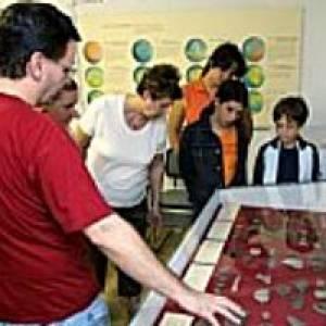 Ortskundliches Museum Jois