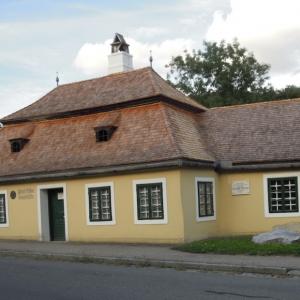Joseph Misson Haus