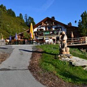 Kaltenbacher Skihütte
