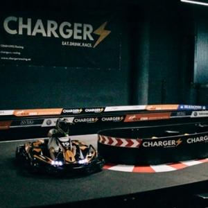 chargersracing