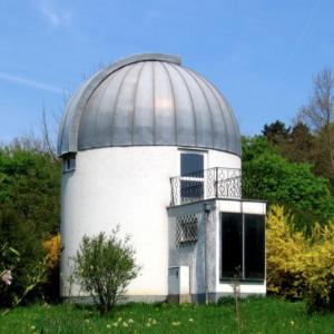 Kepler Sternwarte Linz