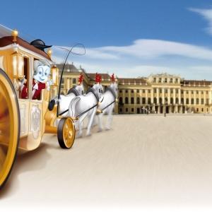 Rätselrallye im Kindermuseum Schloss Schönbrunn