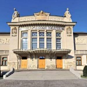 Stadttheater Klagenfurt