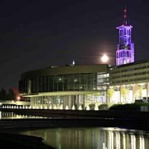 Klangturm St. Pölten
