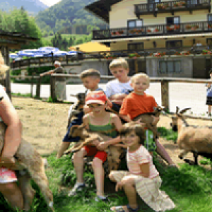 Wildpark Kleefeld