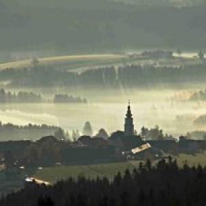 Wenigzell Kraftweg