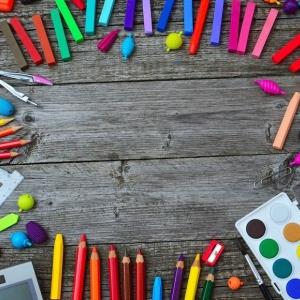 Kinder kreativ gestalten