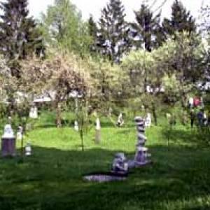 Künstlergarten Wietzen