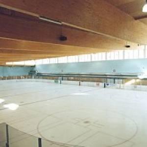 Kunsteishalle der Stadt Weiz