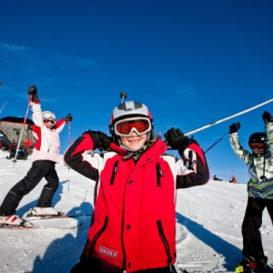 Skigebiet Lachtal