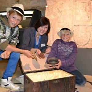 Landesmuseum Burgenland in Eisenstadt (c) KSB – Kultur-Service Burgenland GmbH