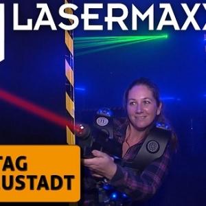 Lasermaxx Wiener Neustadt