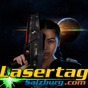 Lasertag Salzburg