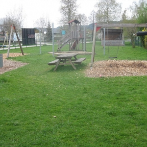 Kinderspielplatz in Lengau