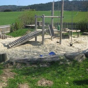 Spielplatz Teichstätt