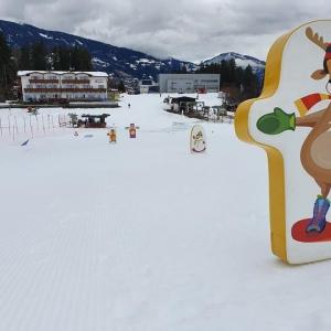 Lienzer Bergbahnen - Skigebiet Hochstein