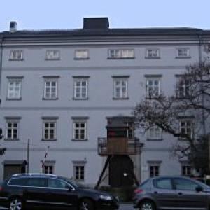 Linz Stadtmuseum Nordico