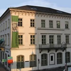 Linz Stifterhaus