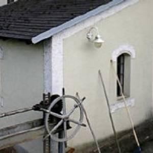 Schedl Mühle in Lockenhaus
