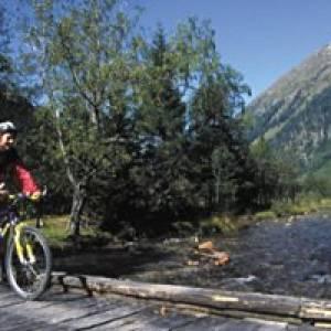 Sagen und Mythen Radweg