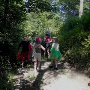 Märchenwanderung