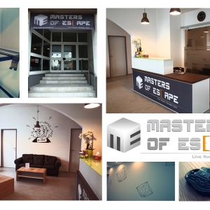 Escape Room Linz