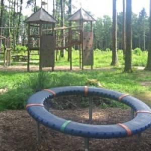 Mattighofen Spielplatz Hofau