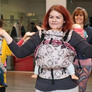 MAWIBA: Mama-Baby-Tanz in Wien