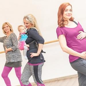 MAWIBA: Mama-Baby-Tanz in Baden