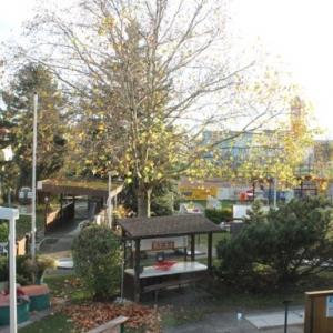Minigolf in Leobersdorf