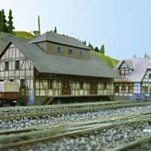 Modelleisenbahn Kärnten
