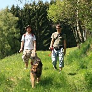Irrsee-Wildeneck Wanderung