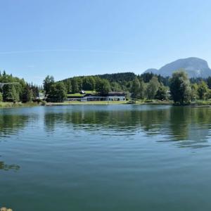 Moorstrandbad Kirchbichl
