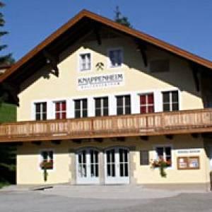 Bergbaumuseum Mühlbach