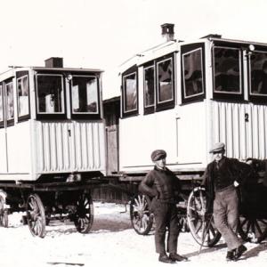 Pfänderbahn-Museum in Bregenz