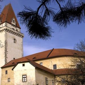 Schlossmuseum Freistadt