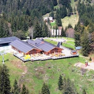 Muttersberg in Bludenz