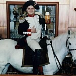 Bierfreihof Napoleon