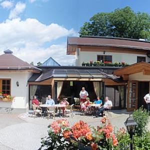 Wirtshaus Nattererboden in Natters bei Innsbruck