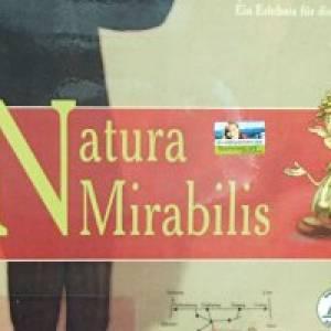 Natura Mirabilis