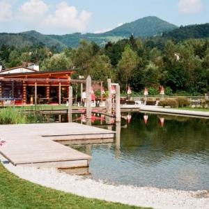 Naturschwimmbad Türnitz