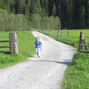 Geolehrweg in Neukirchen